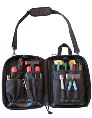 Small Shoulder Tool Bag 32